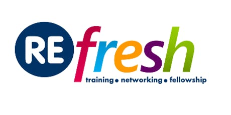 Refresh Training Day & Weekend tickets