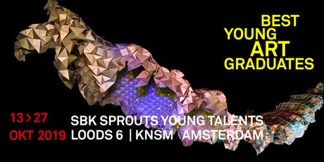 Opening SBK Sprouts Young Talents 2019 tickets