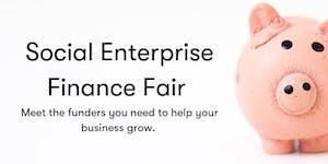 Social Enterprise Finance Fair 2019