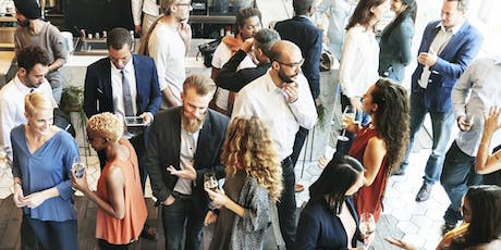 CICC Networking and learning tickets