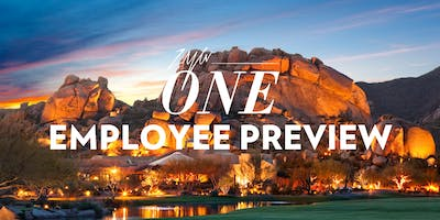 Zija One Employee Preview (9/25)