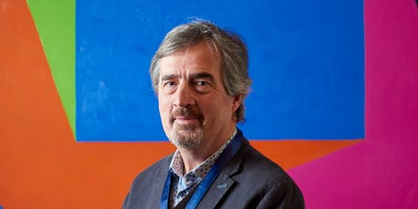 Fiction Laureate Sebastian Barry in conversation with Dermot Bolger tickets