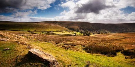Wales Valleys Walking Festival - The Seven Farms tickets