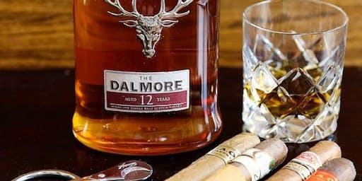 WHISKEY CLASS: Dalmore & Jura Scotch