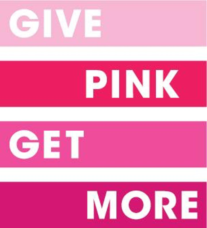 GET FIT WITH PINK COREPOWER YOGA AT BLOOMINGDALE'S FASHION VALLEY