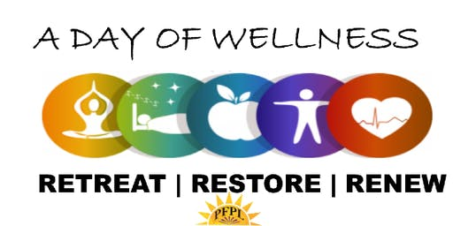 A Day of Wellness