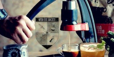 Coffee Mock-tail Workshop | Espresso Mule