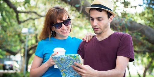 Solve clues & find treasure: Outdoor Puzzle Hunt in Greenwich, London