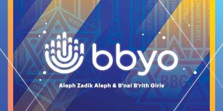 Evergreen Region BBYO Alumni Event tickets