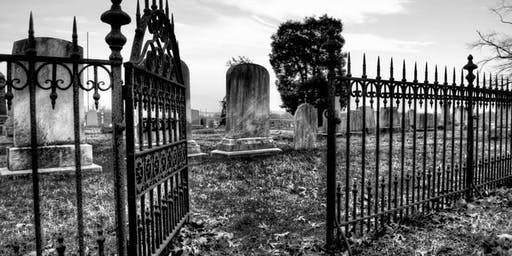 The Porter County haunted terror tour