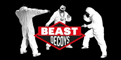 Beast Decoys - Europe's Number One Tribute to Beastie Boys
