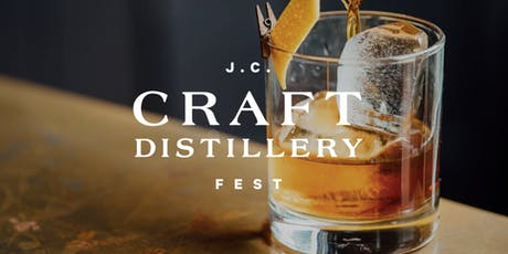 Jersey City Craft Distillery Fest tickets