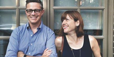 Design Research Basics Workshop with Jenn and Ken Visocky O'Grady tickets