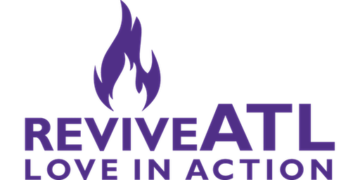 ReviveATL: Love in Action, an Episcopal Church Revival