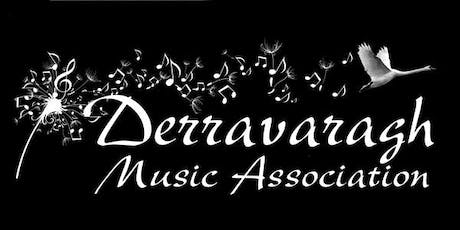 Derravaragh Music Season 2019-20 tickets
