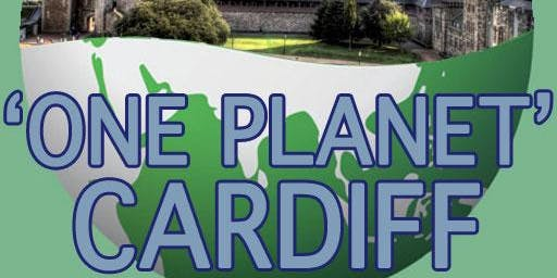 'One Planet' Cardiff launch