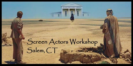 Screen Actors Workshop tickets