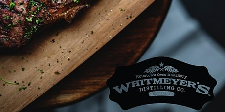 A Whitmeyers' Steak Night and Barrel Pick tickets