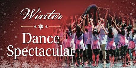Winter Dance Spectacular tickets