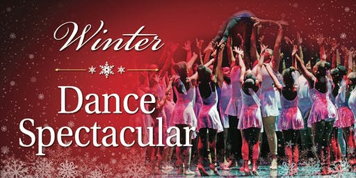 Winter Dance Spectacular