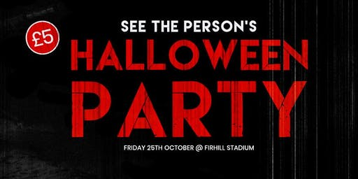 See The Person's Halloween Party!
