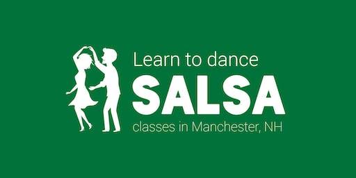 FREE Salsa Class