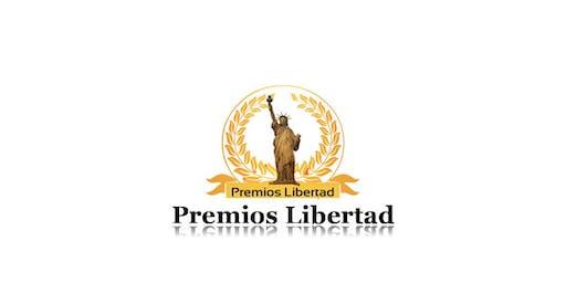 Premios Libertad