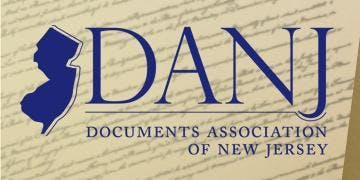 Documents Association of New Jersey 2019 Fall Conference