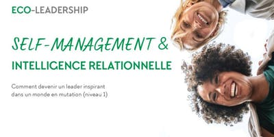 SELF-MANAGEMENT & INTELLIGENCE RELATIONNELLE