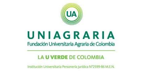 IV EXPOAGRONICA - UNIAGRARIA tickets