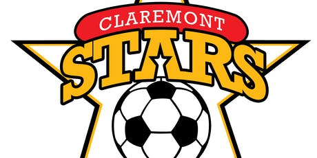 Claremont Stars Thanksgiving Soccer Camp 2019!! tickets