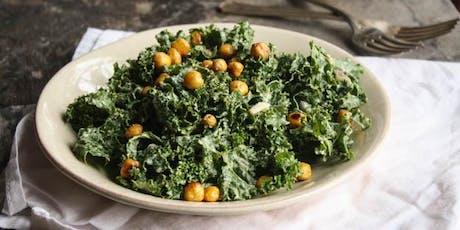 Chef Allen's Farm-to-Table Monday Night Dinner: November 11: Brazil tickets
