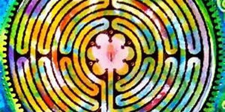Walking the Labyrinth: A Sacred Experience tickets