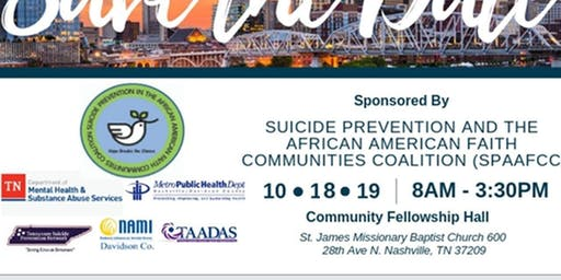 Suicide and Trauma Prevention: Building Resiliency in Our Community