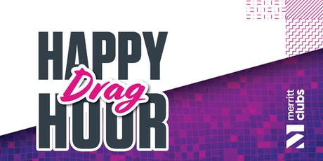 Drag Happy Hour tickets