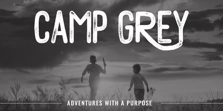 Camp Grey - Vinyasa + Vino tickets