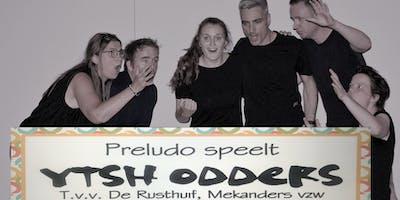 Preludo speelt YTSH ODDERS tvv De Rusthuif, Mekanders vzw