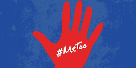The Impact of the #MeToo Movement on the Workplace tickets