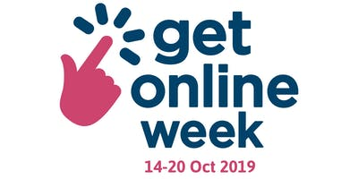 Get Online Day at Thirsk Library