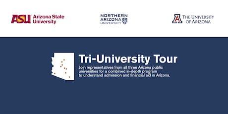 Tri-University - Community Event tickets