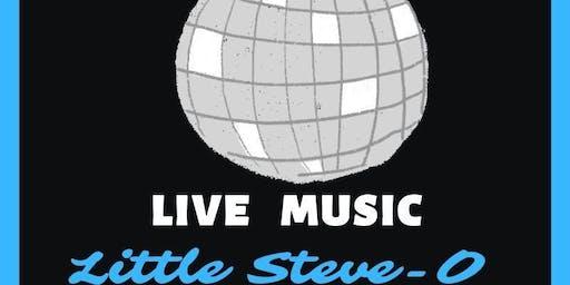 Little Steve-O ~ Live Music Free
