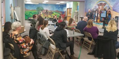 Safe Families Host Family and Family Coach Training