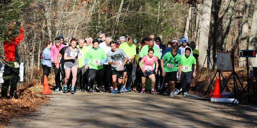Glenholme 5K Run for Autism 2019