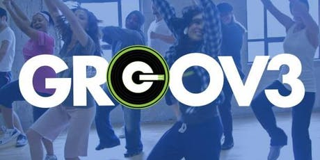 GROOV3 Dance Workout tickets