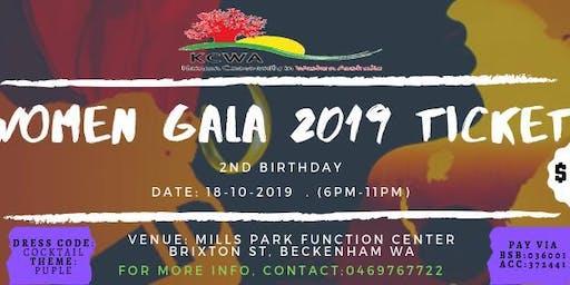 KCWA women gala 2019