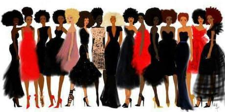 Black Girls Brunch tickets