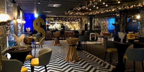 Gatsby's New Year's Eve Speakeasy tickets