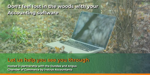 FREE Accountancy Software Training Workshops @DACC, by Instruo Accountants