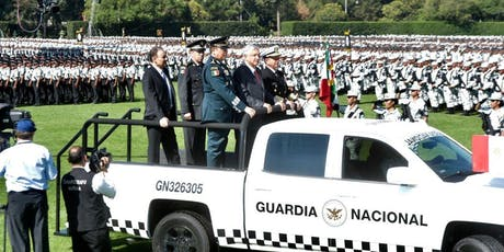 Neither Military Nor Police: Mexico's Government Dilemma tickets