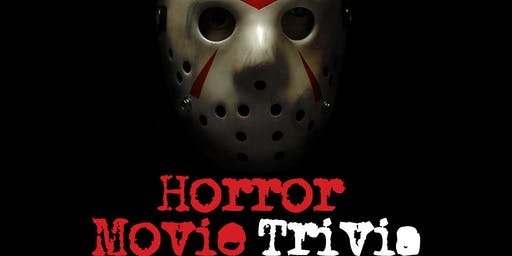 Horror Movie Trivia